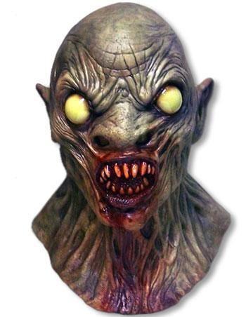 Kanalisation Monster