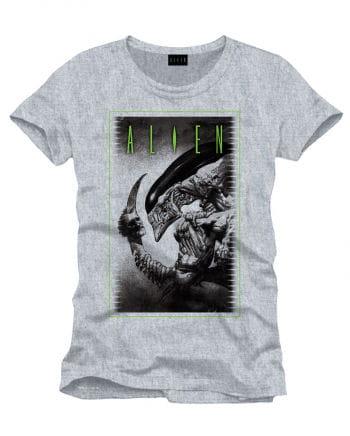 Alien Film Shirt