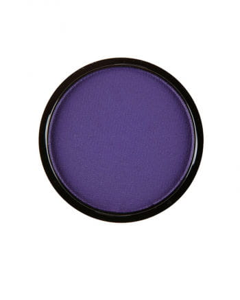 Wasser Make-Up Violett