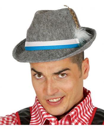 Oktoberfest Trachten Hut