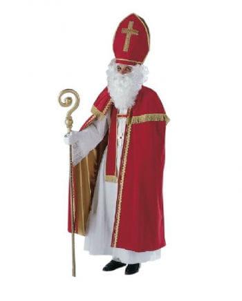 Bischofs Kostüm Premium