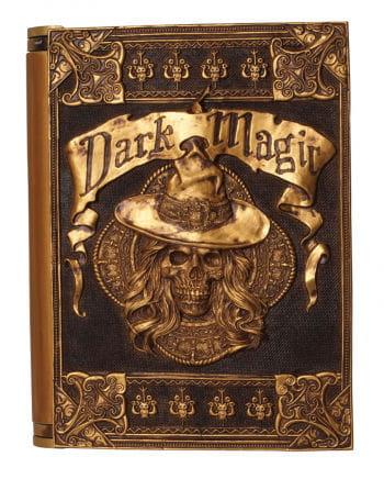 Witch Book of Dark Magic