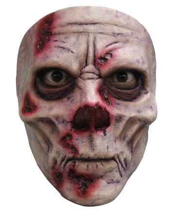 Faulige Zombie Maske