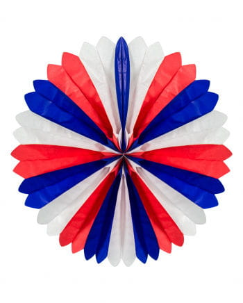 60cm Deko-Fächer Frankreich