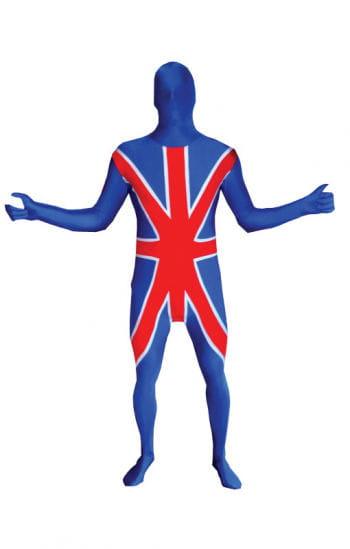 Fanartikel Jumpsuit England