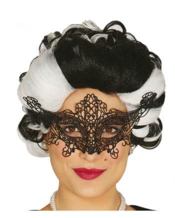 Filigrane Gothic Augenmaske