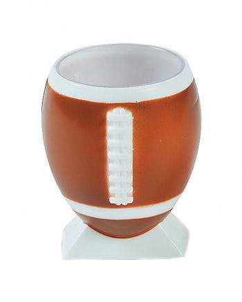 American Football Schnapsglas
