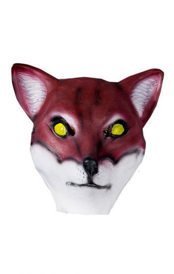 Fuchs Maskerade