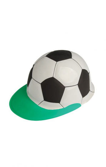 Fußball Kappe