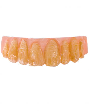 Brutal Nicotin SFX Veneer Zähne