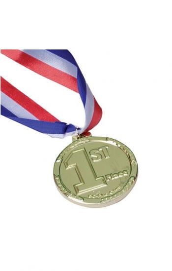 Gold Medaille 1. Platz