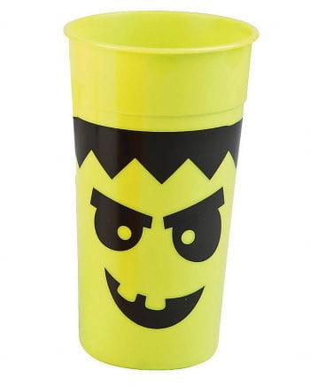 Halloween Monster Partybecher