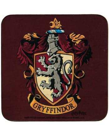 Gryffindor Untersetzer Harry Potter