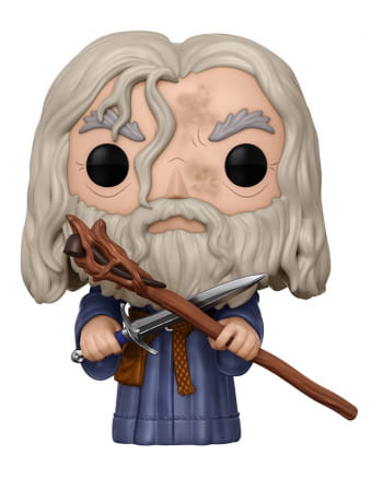 Original Herr der Ringe Gandalf Funko Pop! Figur
