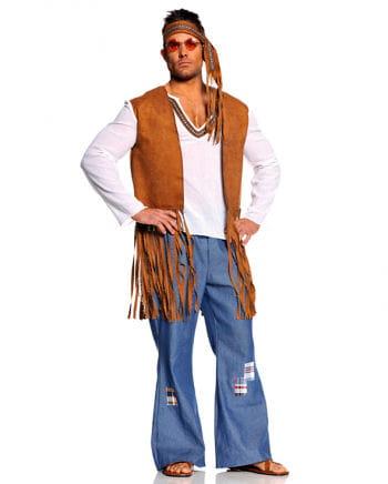 Hippie Kostüm Herren