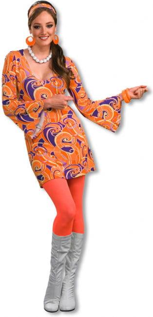 GoGo Tangerine