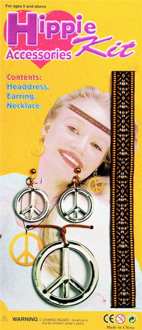 Hippie Schmuck Set