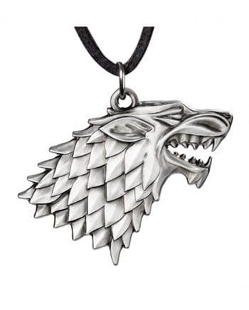 Game of Thrones - Kette Stark Wappen