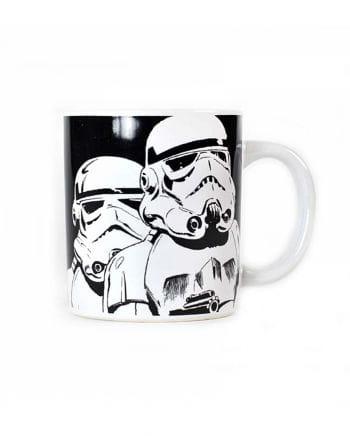 Stormtrooper Star Wars Tasse