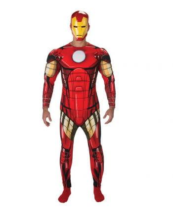 Marvels Iron Man DLX Kostüm