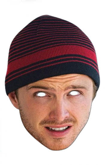 Breaking Bad Jesse Pinkman Maske