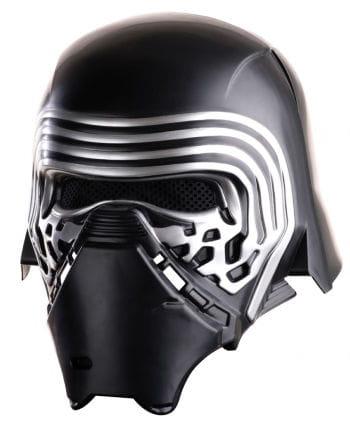 Kylo Ren DLX Maske für Kinder