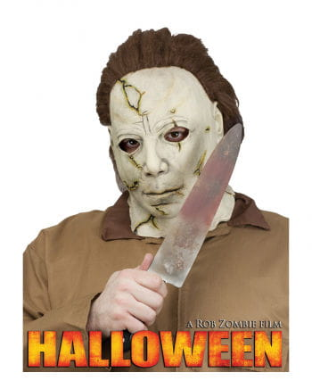 Blutiges Michael Myers Messer