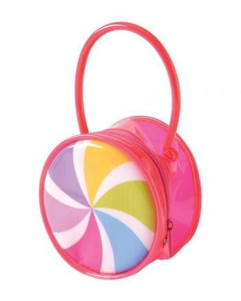 Mini Handtasche pink