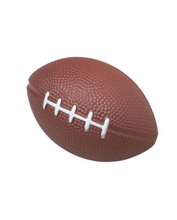 Mini Football Stressball