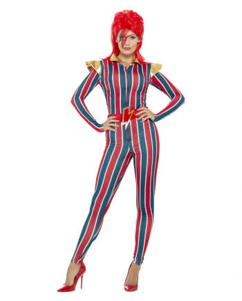 Kostüm Miss Space Superstar
