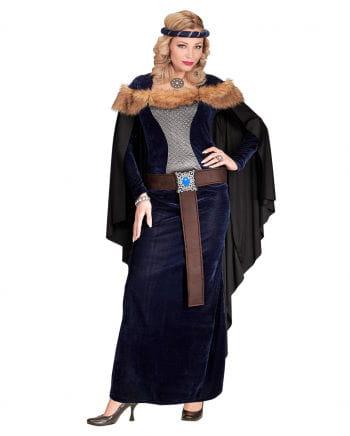 Kostüm Mittelalter Prinzessin