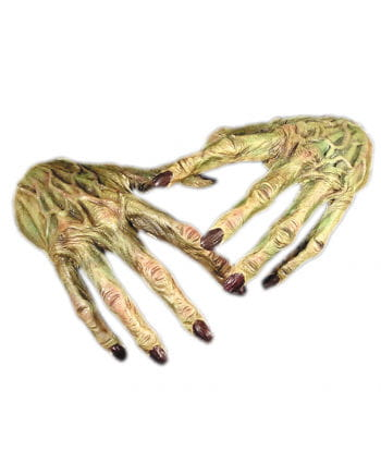 Monster Handschuhe
