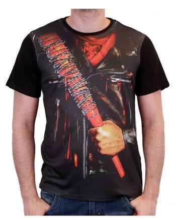 Negan T-Shirt - The Walking Dead