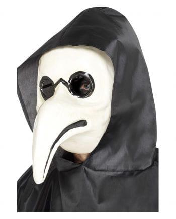 Der schwarze Tod Schnabel-Maske