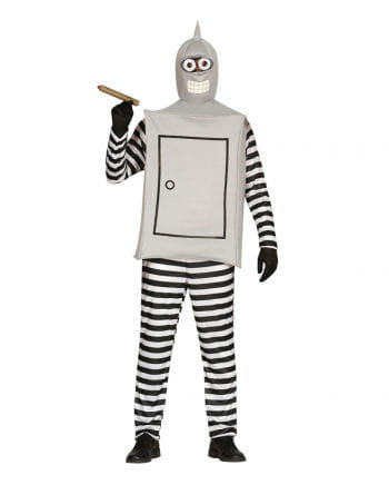 Cooles Roboter Kostüm