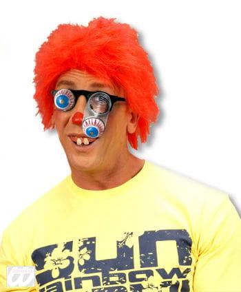 Schock Scherzbrille