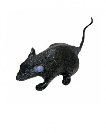 Schwarze, Maus Squeeze 15cm