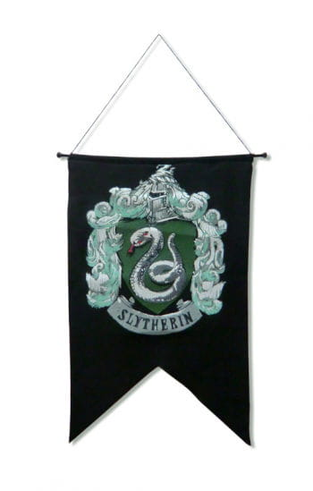 Slytherin Flagge