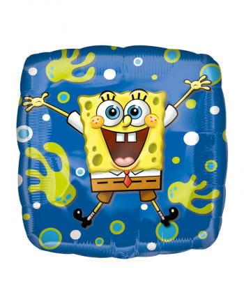 Folienballon Spongebob