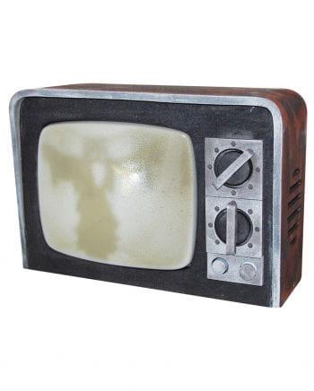 Grusel TV mit Sound