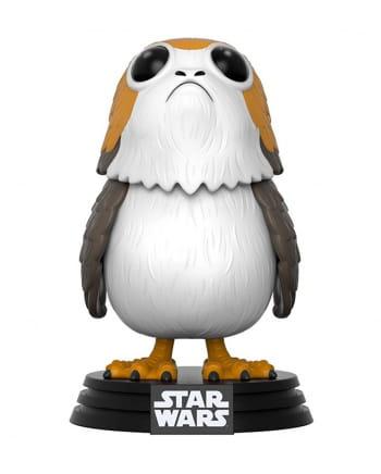 Star Wars Porg Funko Pop! Wackelkopf Figur