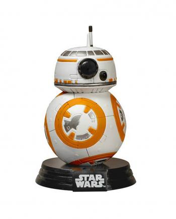Star Wars BB-8 Funko Pop! Figur