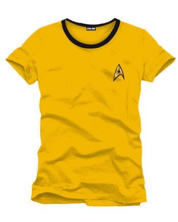 Captain Kirk Star Trek T-Shirt