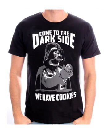 Star Wars We Have Cookies T-Shirt