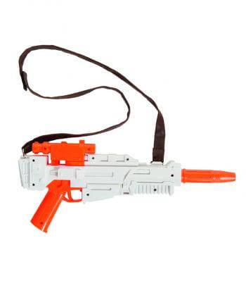 Star Wars Finn Blaster