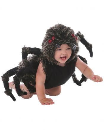 Babykostüm Vogelspinne