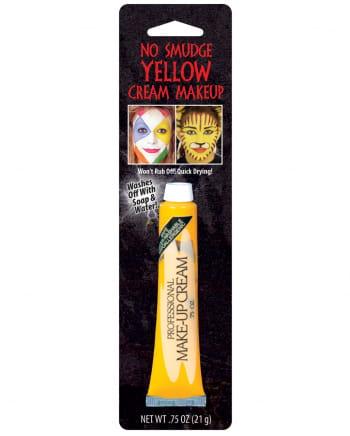 Tuben Make Up Gelb
