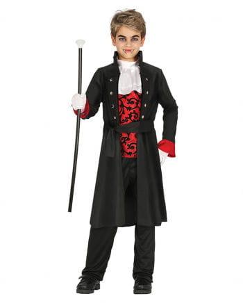 Kinderkostüm Graf Dracula