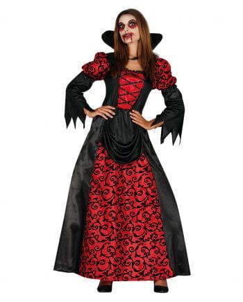 Damenkostüm Vampirlady
