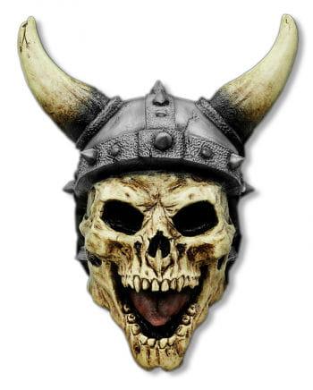 Wikinger-Totenkopf Maske